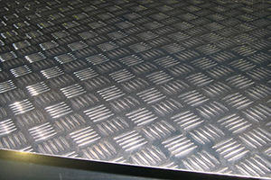 Dismetal planchas de aluminio antideslizante - Planchas aluminio precio ...