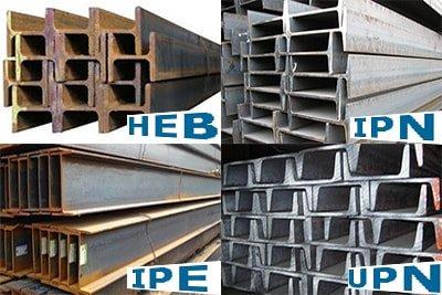 Dismetal Distribuidora Productos Acero Construcción